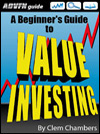 A Beginner's Guide to Value Investing by Clem Chambers