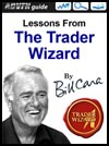 Lessons From The Trader Wizard by Bill Cara